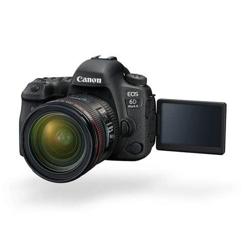 Canon Eos 6d Eos 6d Ii Canon New Zealand