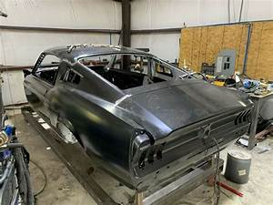 1967 Ford Mustang Fastback Roller Shell for sale - Ford Mustang 1967 for sale in Morgan Hill ...