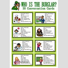 23 Best Ell Board And Card Games Images On Pinterest  Teaching English, Teaching Ideas And