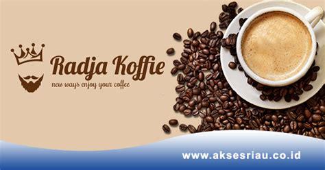 lowongan radja koffie transmart pekanbaru mei