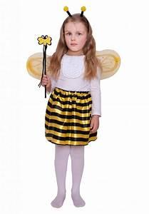 Kostüm Biene Kind : biene maja kost m f r kind schwarz gelb magicoo ~ Frokenaadalensverden.com Haus und Dekorationen