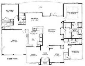 home plans single story best 25 one story houses ideas on one floor house plans open floor house plans and