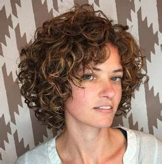 65 Different Versions of Curly Bob Hairstyle Curly hair