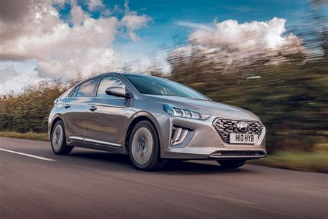 Best hybrid cars to lease 2021 | Parkers