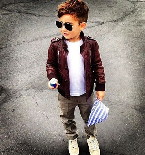 17+ images about Little boy hair styles on Pinterest   Boys Haircuts and First haircut