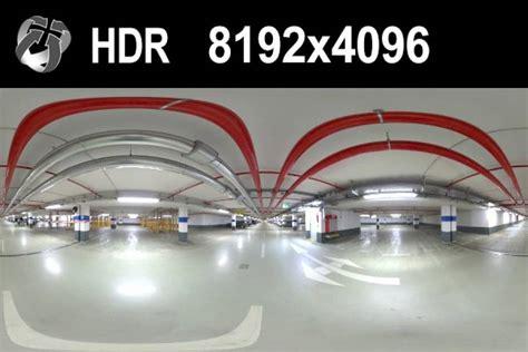 Garage Hdri by Hdri Hub Hdr 039 Garage 2