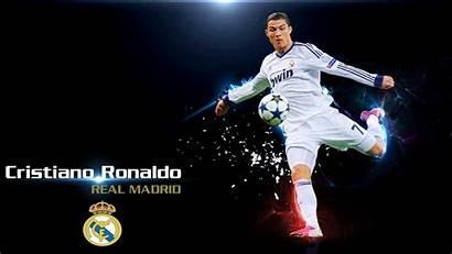 Photoshop Football Ronaldo Cristiano Tutorial