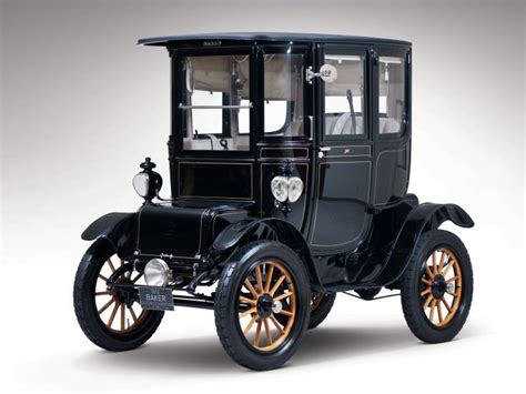 159 Best Antique Electric Automobiles Images On Pinterest