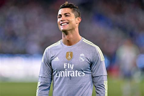 cristiano ronaldo buys   million loft  trump tower