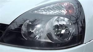 Kit Renovation Phare 3m : optique voiture r novation kits 3m youtube ~ Melissatoandfro.com Idées de Décoration