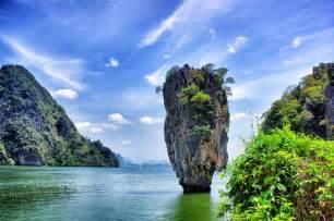 James Bond Island Thailand