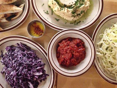 sumac cuisine sumac surprises et délices du moyen orient tastet