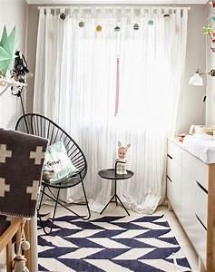 chambre bb deco brilliant dcoration chambre bb fille With chambre bébé design avec chambre de culture 40x40
