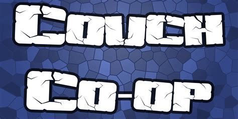 Couch Coop 5 Nintendo Switch  Damage Control