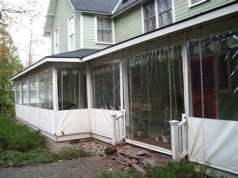 porch vinyl enclosures randolph indoor