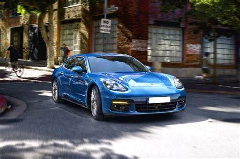 Gambar Mobil 488 Spider by Porsche Panamera 2019 Harga Konfigurasi Review Promo
