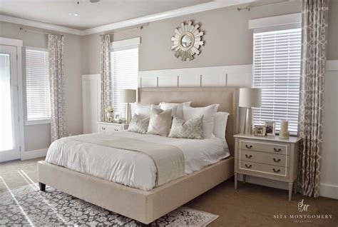 bedroom decor ideas 35 spectacular neutral bedroom schemes for relaxation