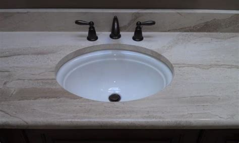 granite countertops with undermount sinks undermount sink granite countertop bathroom fixtures