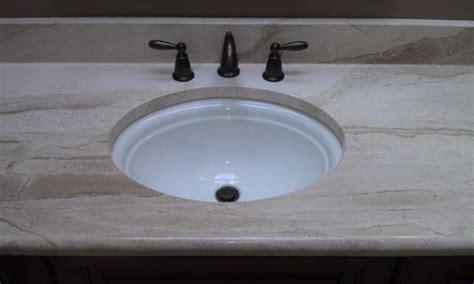 granite countertops with undermount sinks undermount sink granite countertop bathroom fixtures