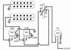Wiring Stratocaster