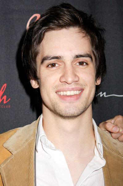 brendon urie pictures latest news