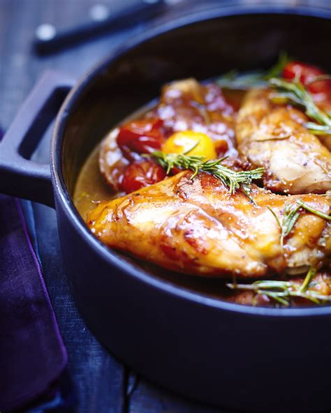 cuisine un lapin lapin à la saintongeaise pour 6 personnes recettes