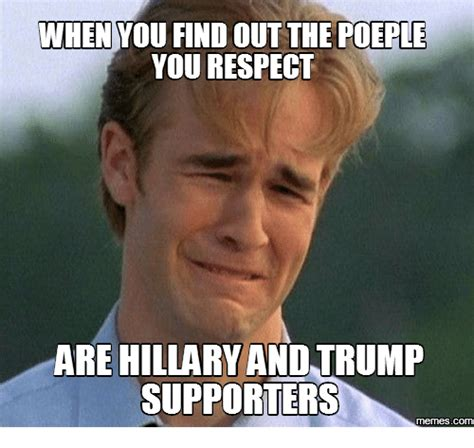 Trump Supporter Memes - 25 best memes about trump supporters meme trump supporters memes