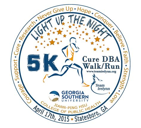 light up the 5k light up the 5k fri apr 17 2015