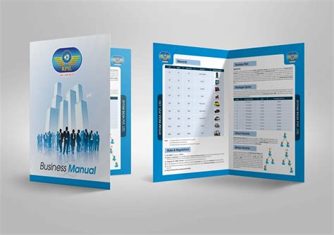 Two Fold Brochure Design by Two Fold Brochure By Jaawedhanif On Deviantart