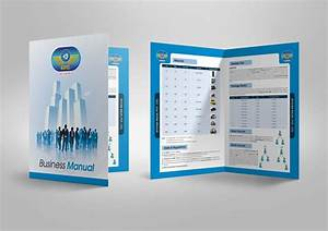 Two fold brochure by jaawedhanif on deviantart for Two fold brochure