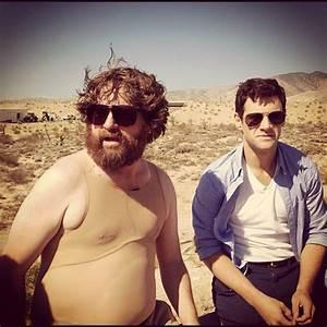 """Sur le tournage de """"Very Bad Trip 3"""" [PHOTOS] - Actus Ciné ..."""