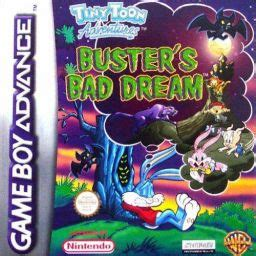 tiny toon adventures busters bad dream wikipedia