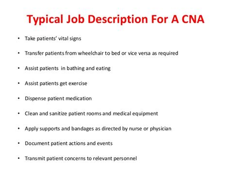 Sample Cna Certified Nursing Assistant Job Description. Two Page Resume Format Example. Resume Format For No Work Experience. Sample Resume Electrician. Sample Computer Technician Resume. Professional Achievements Resume Sample. Performance Resume Sample. Administrative Assistant Key Skills For Resume. Resume Objective For Restaurant