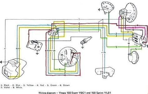 Fpv With Five Wire Wiring Diagram by Five Wire Cdi Diagram 24h Schemes