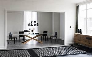 Spyder Wood Tisch : spyder esstische von cattelan italia architonic ~ Markanthonyermac.com Haus und Dekorationen