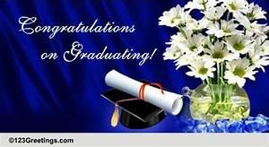 congratulations on graduating free happy graduation
