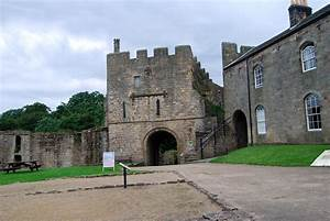Great Castles Gallery Prudhoe Castle Northumberland