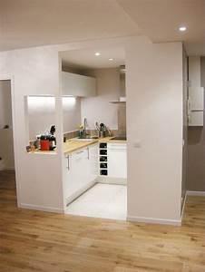 """La cuisine ouverte, une bonne idée ? Blog """"Ma maison mon jardin"""""""
