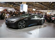 10 things to see at the Canadian International Autoshow