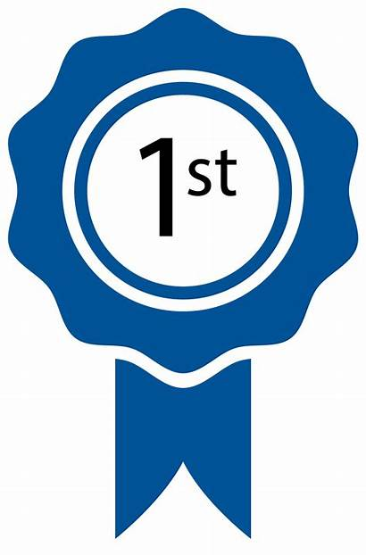 Prize Second Third Clipart Transparent Contest Webstockreview