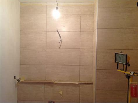 pose de carrelage mural salle de bain salles de germain en laye deco sev