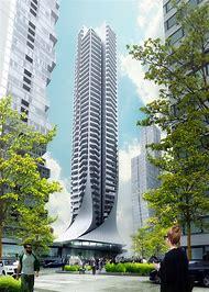 Zaha Hadid Residential Tower