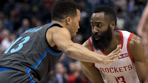 Nhận định NBA: Houston Rockets vs Dallas Mavericks (ngày 1 ...