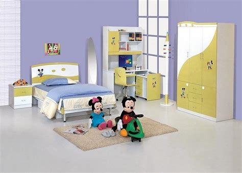 50 Kids Bedroom Decor Inspirations  Godfather Style