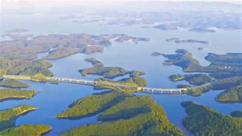 Water diversion project proved to be vital for ecological ...
