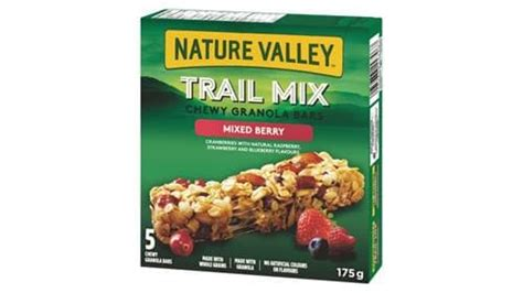 trail mix mixed berry lifemadedeliciousca
