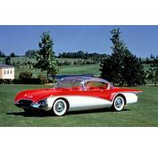 Buick Centurion Concept 1956  Old Cars