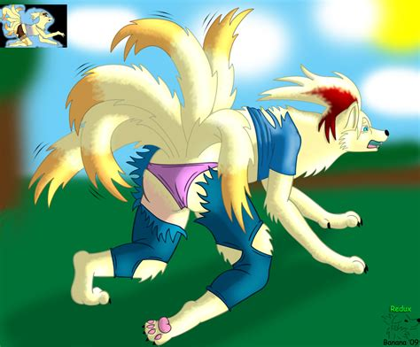 Ninetales Tf Redux Page 4 By Banana Of Doom2000 On Deviantart