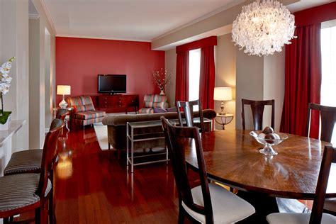 luxury atlanta hotels penthouse suites georgian terrace