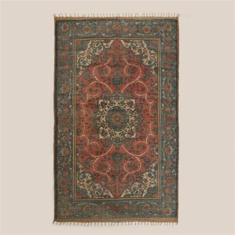 rugs world market 5 x8 nomad jute style rug world market